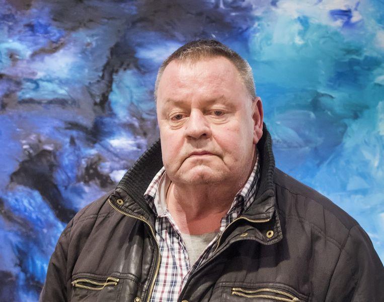 Gerard Kortekaas. Beeld Raymond Rutting / de Volkskrant