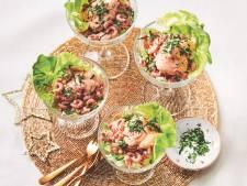 Wat Eten We Vandaag: Klassieke garnalencocktail