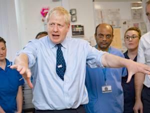 Boris Johnson accusé de conflit d'intérêt: la femme d'affaires nie tout favoritisme