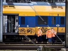 Probleem remsysteem oorzaak ontsporing trein bij Ypenburg in januari