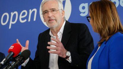 Ook Vld-lijsttrekker Christian Leysen twijfelt aan pensioenleeftijd en betaalbaarheid