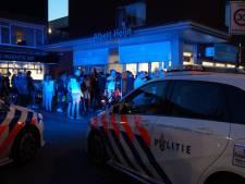 Man zwaaide halfnaakt met mes in Albert Heijn: Omar N. weet nauwelijks wat hij deed
