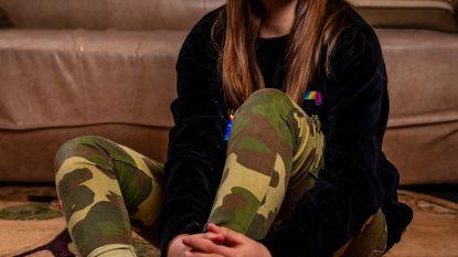 Ondanks hulp pestcoach mislukt terugkeer naar school voor 13-jarige Lindsay