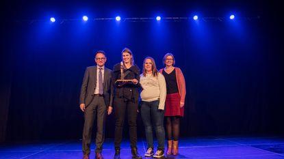 Hopsakee krijgt WoW-award