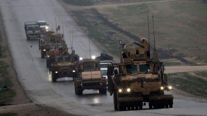 Vertrek uit Syrië: toch niet zo'n gek idee van Trump
