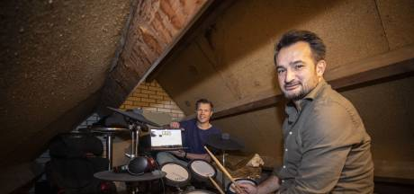 Lekker repeteren in het digitale oefenhok dankzij Oldenzaals ondernemersduo