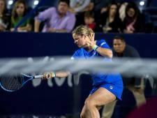 Kim Clijsters over comeback en commentaar op haar gewicht: 'Vind het erg voor jongere meisjes'