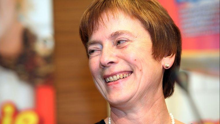 Van Rompuy werd vorig jaar partijlid.
