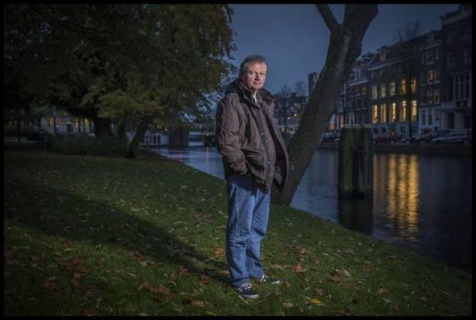 Eric Slot van Moordatlas.nl