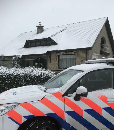 Vader en zoon uit Brabant opgepakt in viervoudige moordzaak Enschede