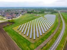 Buurtschap de Elshof bezorgd over plan voor zonneweide van 20 hectare 'in de achtertuin'