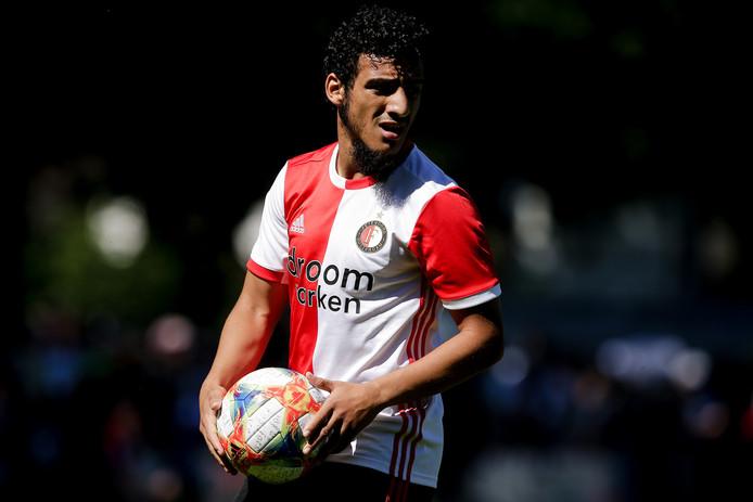 Yassin Ayoub.