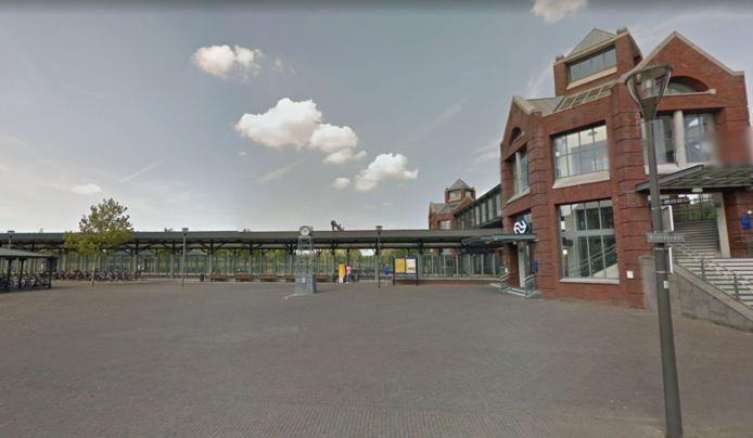 Station Brandevoort Helmond