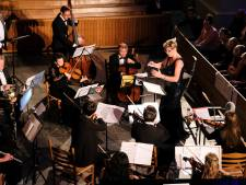 Dirigent langs de deuren om muzikale ode Nunspeetse mantelzorgers op cd te zetten