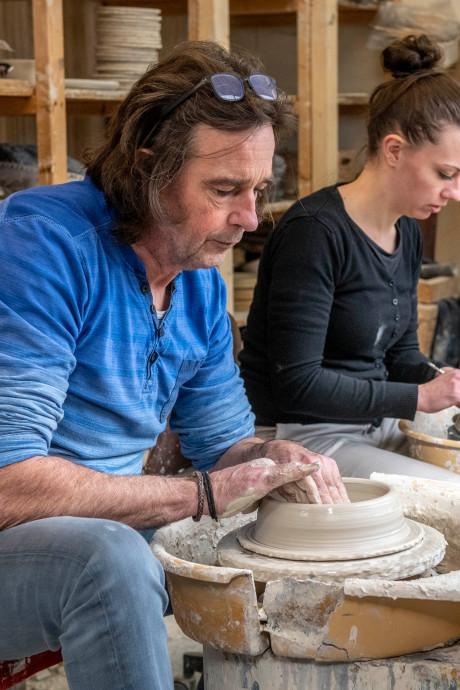 Platez in Clinge verheft simpel gerecht tot culinair kunstobject