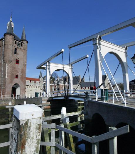 Straten rond nieuwe stadsentree Zierikzee in een nieuw jasje