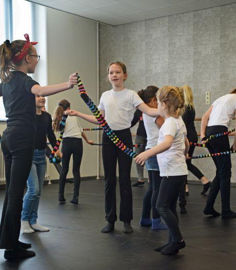 Speciale kinderopvang in cultuurhuis ZierikC
