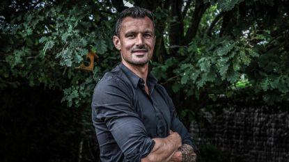 """Angelo (37) over opnames Expeditie Robinson: """"Zo'n honger dat ik er hoofdpijn van kreeg"""""""