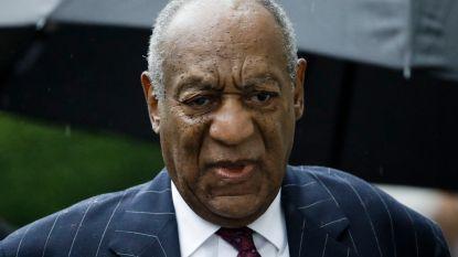 Bill Cosby  gaat in beroep tegen zijn veroordeling