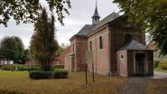 Kapelletje OLV van den Akker krijgt parking (maar geen sanitair blok)