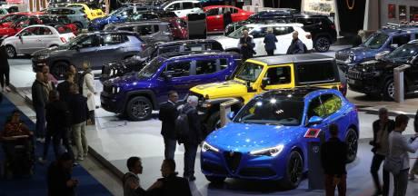 Belgische Autosalon 2021 uitgesteld naar 2022