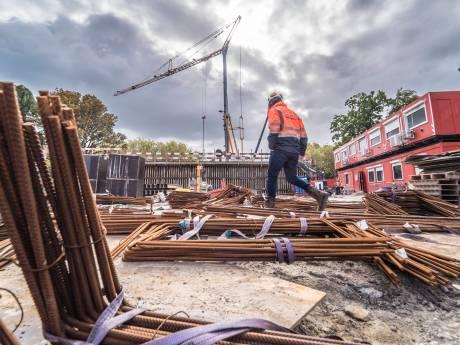 Nieuwe Sint Sebastiaansbrug is na vele jaren plannen en bouwen eindelijk klaar