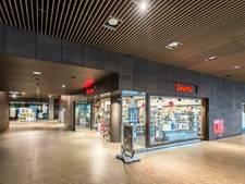 Internationale trein in Breda: Drukkere perrons leveren niet meer klanten op