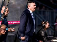 PEC Zwolle ongewijzigd tegen aartsrivaal