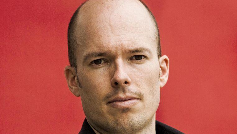VS-correspondent Tom Van de Weghe zal in de toekomst twee keer nadenken voor hij gaat wildplassen.