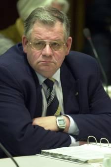 Voormalig Vlaardings gemeenteraadslid Wim van Klink overleden