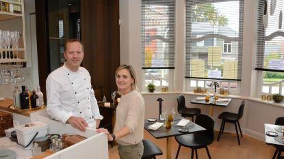 Wim en Ilse serveren voortaan in eigen huiskamer