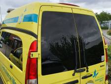 Ambulance Wens haalt in recordtijd 40.000 euro op voor nieuwe ambulance (maar dat is nog niet genoeg)