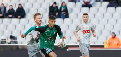 FC Den Bosch-speler Adrien Bongiovanni in quarantaine na positieve coronatest