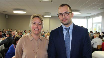 Gemeenteraadslid Brecht Lietar (CD&V) kandidaat voor Vlaamse lijst in mei