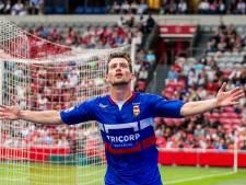 Vijf reden waarom Willem II kan stunten tegen Ajax