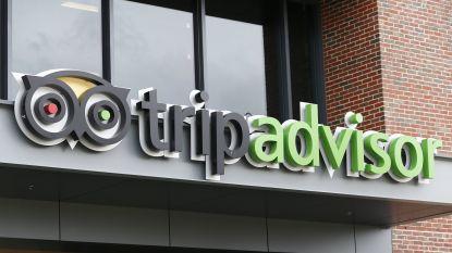 Man krijgt celstraf nadat hij honderden valse reviews op TripAdvisor plaatst
