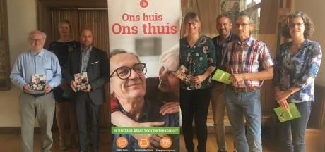 Langer thuis wonen door kleine aanpassingen is het nieuwe doel in Geertruidenberg