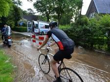 Huishoudens in Apeldoorn zonder water na leidingbreuk