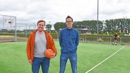 Merchtem opent eerste 'sportkooi' op Dooren