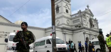 Explosies bij kerken en hotels op Sri Lanka: 'minstens 80 gewonden'