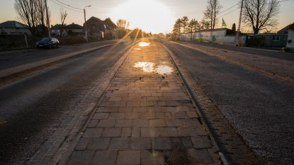 Tijdelijke verkeerslichten vanaf 13 december langs de Frans-Vlaanderenweg