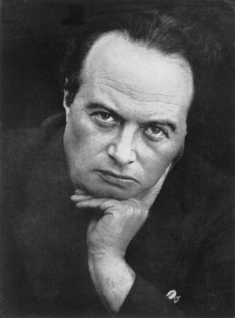 Franz Werfel Beeld rv