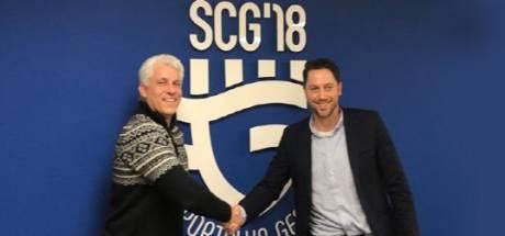 Huwelijk tussen SCG'18 en Wissing duurt jaartje langer