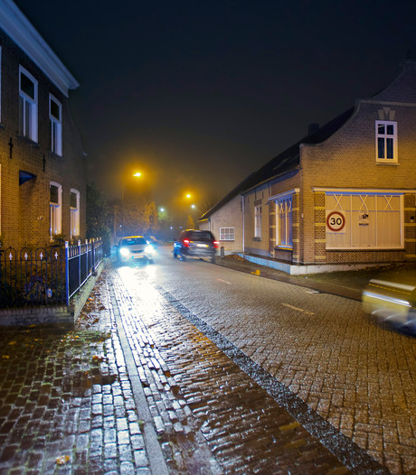 Krijgt Waspik een 30-kmzone of een parallelweg als knooppunt Hooipolder wordt aangepakt?