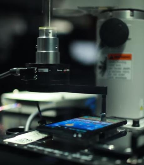 Rel om robot: VS klaagt Huawei aan voor stelen bedrijfsgeheim T-Mobile
