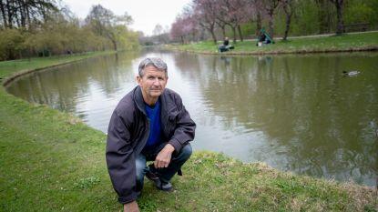 Parkvissers hangen na 86 jaar hengel aan de haak. Voortaan gratis vissen in Vrijbroekpark