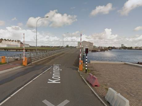 Bouw van nieuwe Koningsbrug in Vlissingen is hard nodig