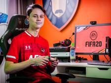 'Als ik met Fifa boos werd, trok mijn vader de internetkabel eruit'
