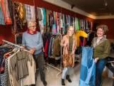 Charity pop-upstore in Haaksbergen: 'Diane leeft voort als wij haar spullen delen'