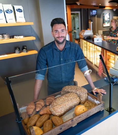 Bakker redt het niet met brood alleen: 'We moeten mensen in de watjes leggen'